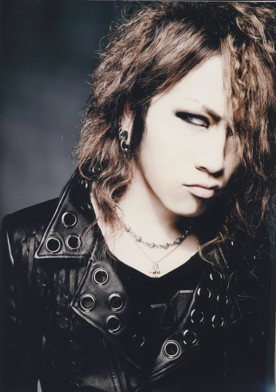 ♥ Ruki - Matsumoto Takanori ♥