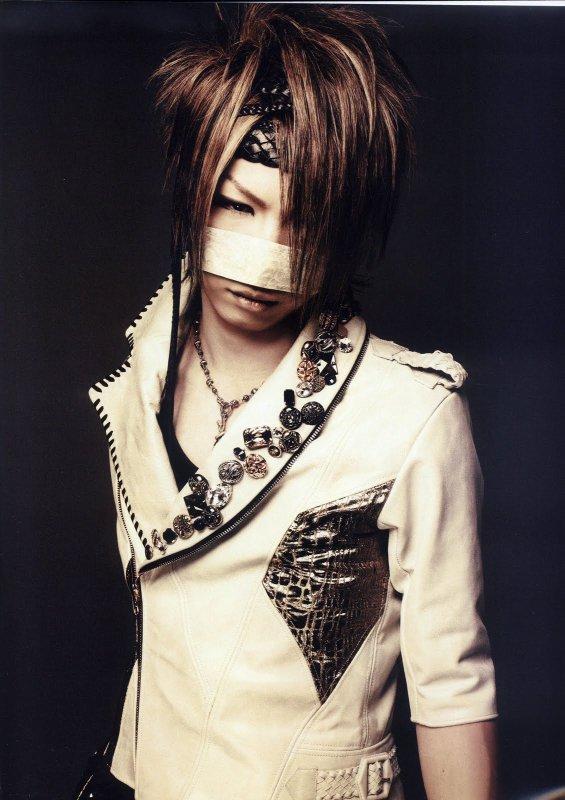 ♥ Reita - Suzuki Ryô Akira ♥