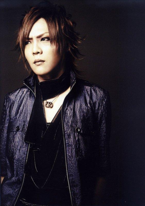 ♥ Kai - Uke Yutaka ♥