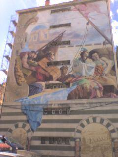 Marseille,La pensée unierselle