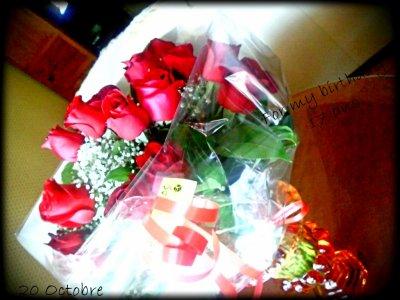 My Birthday...(lL)
