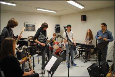 Téléthon 2010 & Concert pour la maladie de Charcot