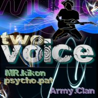 "FreeStyLe / 2 SwaT "" Two voice "" Mr- Kikon & Psycho From Army CLan  (2010)"