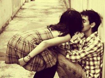 Parce que aimer, n'est pas toujours facile...
