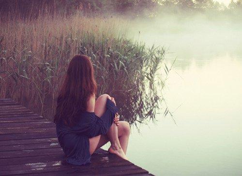 Du vide, du vide et encore du vide. Ma vie se résume à ça sans toi.