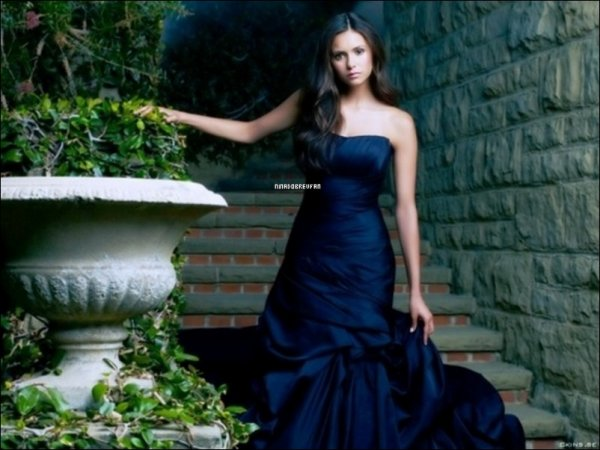 TVD |  .   .   . ... .  .  .   .   .   .   .  .      .   .    .  Photoshoot promotionels pour la saison 2 de The Vampire Diaries