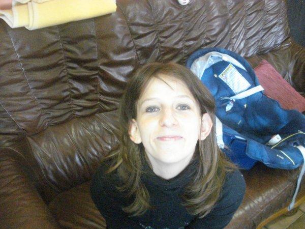 je suis avec mon homme de puits 6 ans nous avions eu notre premier fille qui et venue le 27/04/2010 nous t'aimons temps ma puce et notre petit garçon prévue pour le 09/01/2013