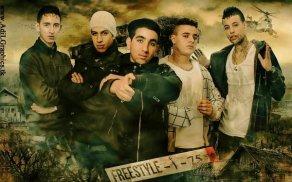 Dib & Silmi & Montassir & Za3im & Nouri