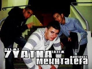 Za3im-SiLmi-MontassiR  - 2011