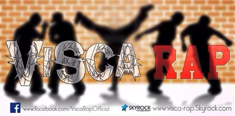 Facebook Visca-Rap
