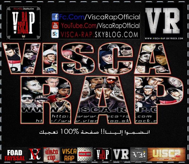 Facebook ViscaRap