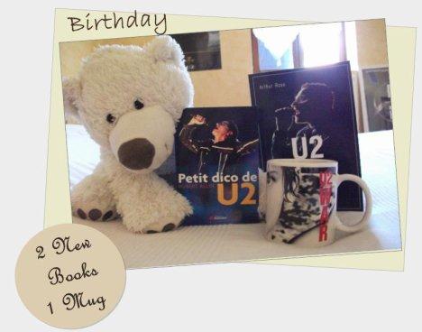 :: 10 Octobre 2010 :: ~~ My Birthday ~~