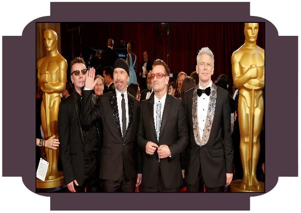 86 ème cérémonie des Oscars
