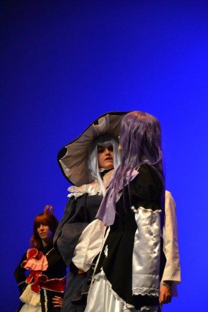 Mang'azur 2011 en Maria Ushiromiya (Umineko)