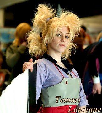 Blog de Temari : Costumière amatrice Naruto & Autres