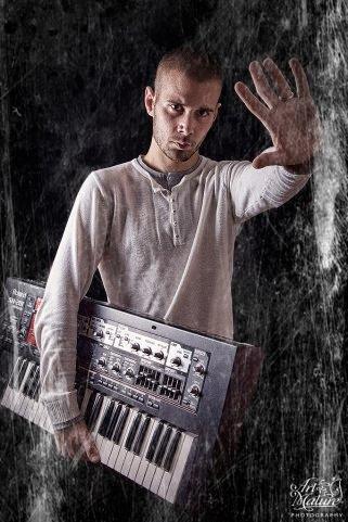 Masto / Mobb Deep feat Mastoprod (2012)