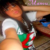 Algeriiiiiiiie ♥♥♥ ...... jtm Redouane malgre tout tu es mon homme hbk ♥♥♥ Manou ♥