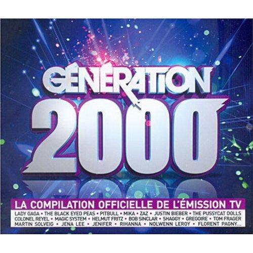 Tribal King a Génération 2000