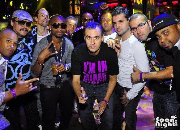 MIX Club - Latino Mix Party avec Papa London