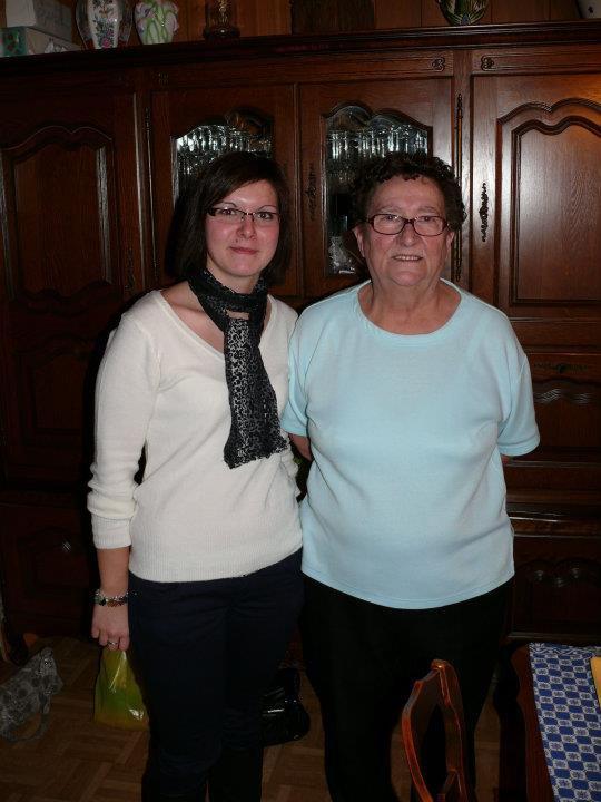 Joyeux Anniversaire Maman pour tes 76 Ans