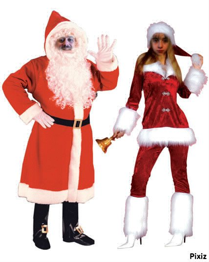 Joyeux Noël Famille Djackenew