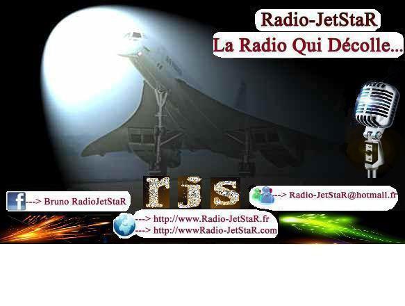 Djackenew sur Radio Jetstar