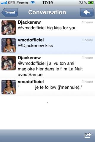 Vincent Mc Doom et Djackenew