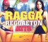 Papa London dans la compile Ragga reggaeton hits de DJ MAST
