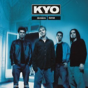 Anthony Kruger  Destination Ailleurs et  Kyo les Compositeurs