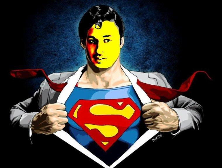 Super Anthony Kruger