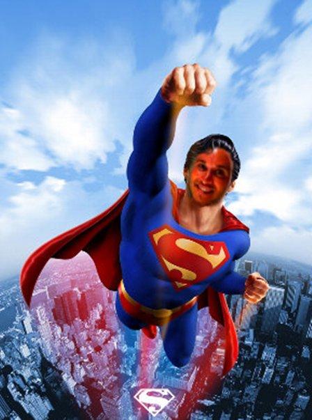 Super Anthony Kruger Numéro 4