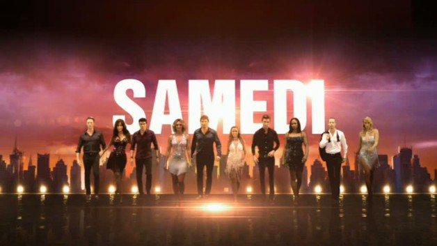Danse avec les stars 3 sur TF1