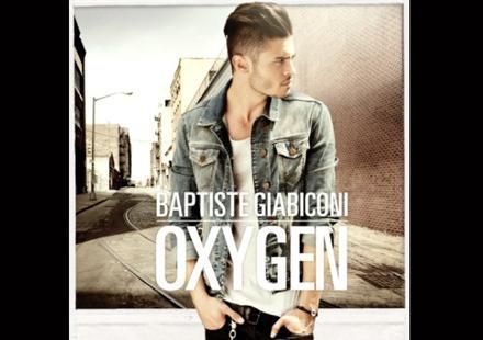 BAPTISTE GIABICONI EXCLU DU TOP ALBUMS Un Vrai Scandale