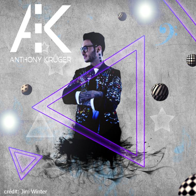 Anthony Kruger Fan Montage