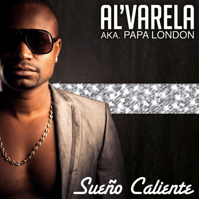 "Nouveau single de Papa London ""Sueno Caliente"""