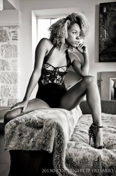 Roxy de Cuba Sexy Girl
