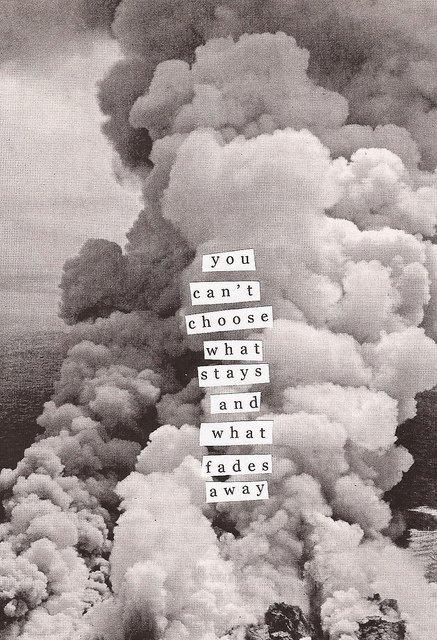 Rencontrer, croire, esperer, penser et tomber