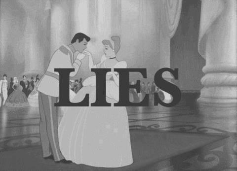 Mensonges