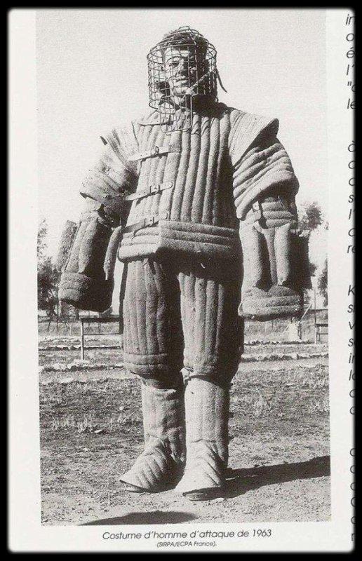 Ancien costumes d'Homme d'Attaque. - Blog de