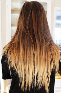 # Hairstyle natural  [éclaircir ses cheveux]