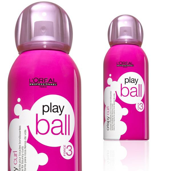 Play Ball by L'Oréal