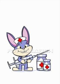 Les maladies du lapin