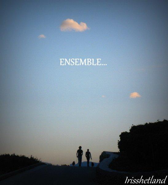 ENSEMBLE...
