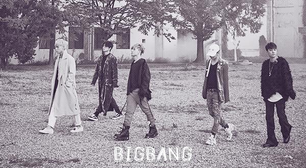 BIGBANG/빅뱅