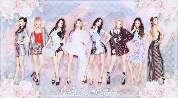 Girls' Generation/소녀시대 (Sonyeoshidae)