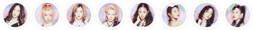 Girls' Generation/소녀시대 (Sonyeoshidae)