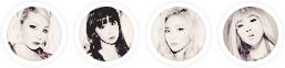 2NE1/투애니원 (Tuaeniwon)