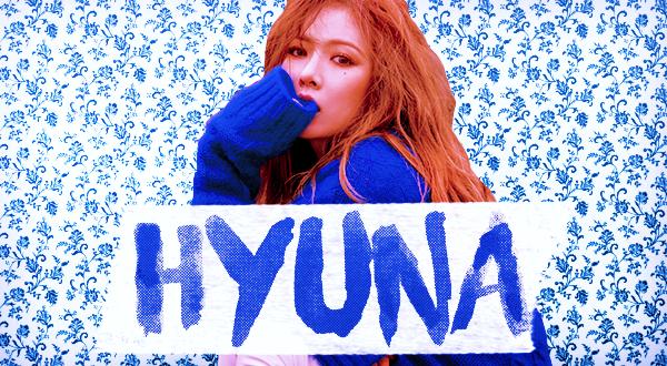 HyunA/현아