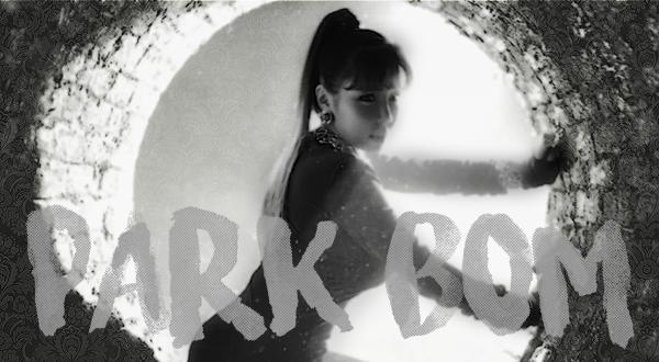 Park Bom/박봄 (Pak Bom)