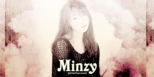 Minzy/민지 (Minji)